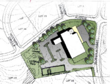 New Police Facility-Needs Assessment/Master Plan Huntersville, NC