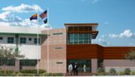 New District Police Facility, Mesa, Arizona
